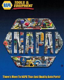 Tool and Equip Catalog